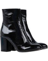 Lemarè - Ankle Boots - Lyst
