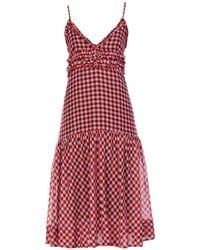 Jucca - 3/4 Length Dress - Lyst