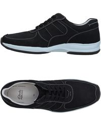 Clarks - Low-tops & Trainers - Lyst