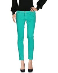 Guess - Casual Pants - Lyst