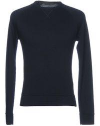 Ralph Lauren Black Label - Sweatshirt - Lyst