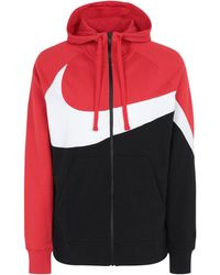 8391674c6066 Nike Jacket in Pink for Men - Lyst