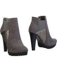 06 Milano - Ankle Boots - Lyst