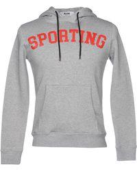 MSGM - Sweat-shirt - Lyst
