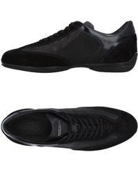 Santoni - Low-tops & Sneakers - Lyst