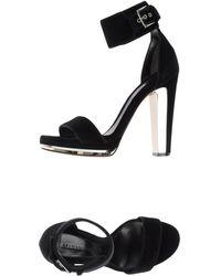 Alexander McQueen   Sandals   Lyst