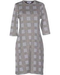Related - Short Dress - Lyst