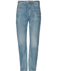 Levi's - Denim Trousers - Lyst