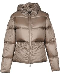 Sealup - Down Jacket - Lyst