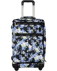LeSportsac - Wheeled Luggage - Lyst