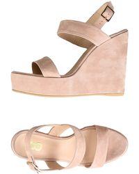 8 - Sandals - Lyst