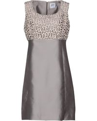 Cinzia Rocca - Knee-length Dress - Lyst