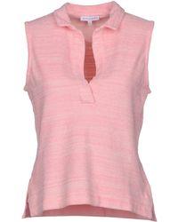 Orlebar Brown - Polo Shirt - Lyst