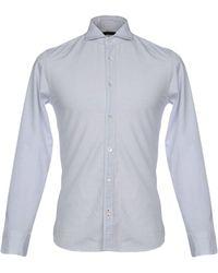 TRUE NYC - Shirts - Lyst