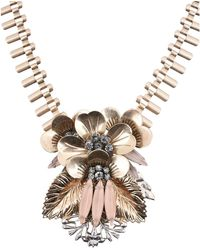 Rada' - Necklace - Lyst