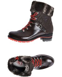 Rossignol - Ankle Boots - Lyst