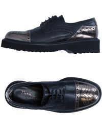 Maria Cristina - Lace-up Shoes - Lyst