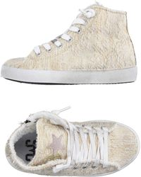 2Star - High-tops & Sneakers - Lyst