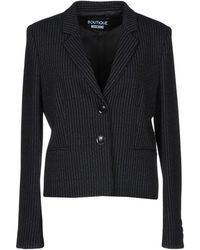 Boutique Moschino - Blazer - Lyst