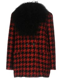Boutique Moschino | Coat | Lyst