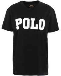 Polo Ralph Lauren - T-shirt - Lyst