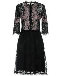 Sophia Kah - Knee-length Dress - Lyst