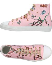Giannico - High-tops & Sneakers - Lyst