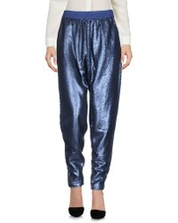 Finders Keepers - Casual Trouser - Lyst