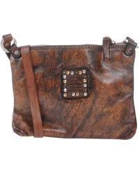 Campomaggi - Handbags - Lyst
