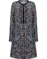 Lala Berlin - Knee-length Dresses - Lyst
