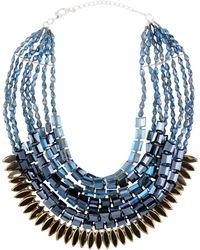 NIGHTMARKET.IT | Necklace | Lyst