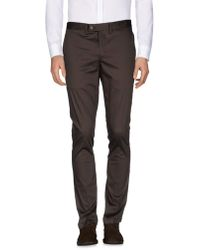 Harry & Sons - Casual Pants - Lyst