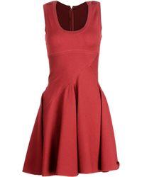 Alaïa | Short Dress | Lyst