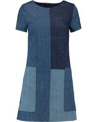 J Brand - Short Dress - Lyst