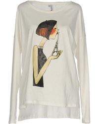 Care Of You - T-shirt - Lyst