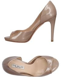 The Seller - Court Shoes - Lyst