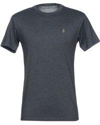 Altamont - T-shirt - Lyst
