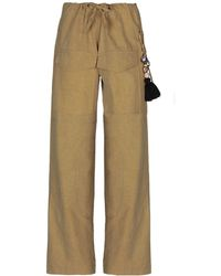 Hyein Seo - Casual Trousers - Lyst