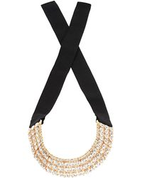 Carla G - Necklaces - Lyst