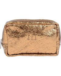 Golden Goose Deluxe Brand - Beauty Case - Lyst