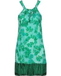 Coast - Short Dress - Lyst