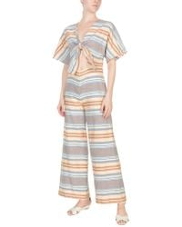 Solid & Striped - Jumpsuits - Lyst