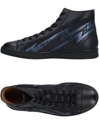 Marc Jacobs - High-tops & Trainers - Lyst
