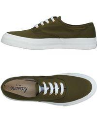 Maison Kitsuné - Low-tops & Sneakers - Lyst