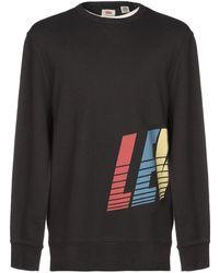 Levi's - Sweatshirt - Lyst