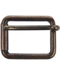 ( Verba ) - Belt Buckle - Lyst