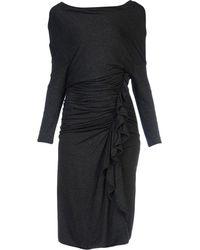 Givenchy - 3/4 Length Dress - Lyst