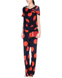 Vivienne Westwood Anglomania - Jumpsuit - Lyst