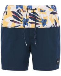 Quiksilver - Swimming Trunks - Lyst