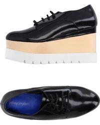 Jeffrey Campbell - Lace-up Shoe - Lyst